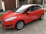 Foto venta Auto usado Ford Fiesta Kinetic SE  (2015) color Rojo precio $395.000