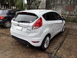 Foto venta Auto usado Ford Fiesta Kinetic SE  (2014) color Blanco Oxford precio $295.000