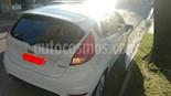 Foto venta Auto usado Ford Fiesta Kinetic SE  (2014) color Blanco Oxford precio $335.000