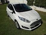 Foto venta Auto usado Ford Fiesta Kinetic SE  (2014) color Blanco precio $355.000
