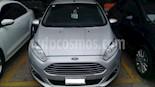 Foto venta Auto usado Ford Fiesta Kinetic SE  (2015) color Gris Claro precio $385.000