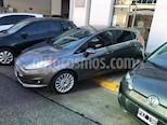 Foto venta Auto usado Ford Fiesta Kinetic Titanium Aut (2014) color Gris precio $495.000