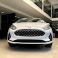 Foto venta Auto nuevo Ford Fiesta Kinetic Titanium Aut color Gris Plata  precio $711.990