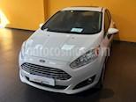 Foto venta Auto usado Ford Fiesta Kinetic Titanium Powershift (2017) color Blanco precio $590.000