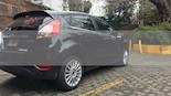 Foto venta Auto usado Ford Fiesta Kinetic Titanium (2014) color Negro precio $415.000