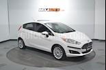 Foto venta Auto usado Ford Fiesta Kinetic Titanium (2017) color Blanco Oxford precio $610.000