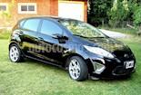 Foto venta Auto usado Ford Fiesta Kinetic Titanium (2011) color Negro Perla precio $275.000