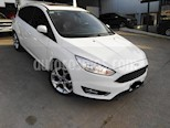 Foto venta Auto usado Ford Fiesta Kinetic Titanium (2012) color Blanco precio $330.000