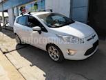 Foto venta Auto usado Ford Fiesta Kinetic Titanium (2013) color Blanco precio $350.000