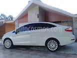 Foto venta Auto Usado Ford Fiesta Kinetic Titanium (2014) color Blanco Oxford