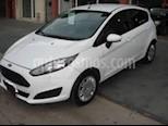 Foto venta Auto usado Ford Fiesta Kinetic Titanium (2016) color Blanco precio $300.000
