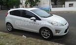 Foto venta Auto usado Ford Fiesta Kinetic Titanium (2013) color Blanco Oxford precio $395.000