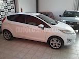 Foto venta Auto usado Ford Fiesta Kinetic Titanium (2013) color Blanco precio $370.000