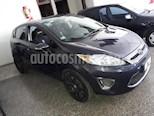 Foto venta Auto usado Ford Fiesta Kinetic Titanium (2013) color Gris Oscuro precio $217.000