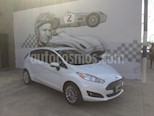 Foto venta Auto usado Ford Fiesta Kinetic Titanium (2015) color Blanco precio $415.000