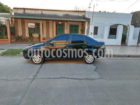 Ford Fiesta Max One Ambiente usado (2012) color Azul precio $650.000