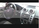 Foto venta Auto usado Ford Fiesta Max Ambiente TDCi (2007) color Perla Ocre precio $140.000