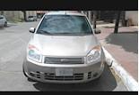 Ford Fiesta Max Ambiente TDCi usado (2007) color Perla Ocre precio $520.000