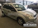 Foto venta Auto usado Ford Fiesta Max Ambiente (2009) color Gris precio $175.000
