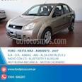 Foto venta Auto usado Ford Fiesta Max Ambiente (2007) color Beige precio $198.000