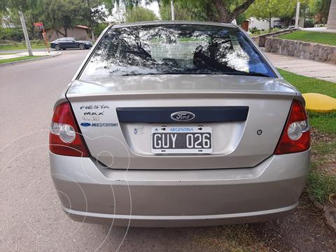 Ford Fiesta Max Ambiente Plus usado (2008) color Bronce precio $480.000