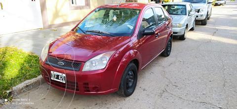 Ford Fiesta Max Ambiente usado (2009) color Rojo precio $525.000