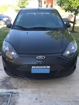 Ford Fiesta Max Ambiente TDCi usado (2011) color Negro precio $430.000