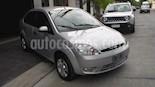 Foto venta Auto usado Ford Fiesta Max Edge Plus (2005) color Plata Metalico precio $144.900