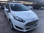 Foto venta Auto usado Ford Fiesta One Edge Plus (2017) color Blanco precio $535.000