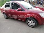 Foto venta Auto usado Ford Fiesta Sedan 1.6 SE  color Rojo precio $2.500.000