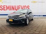 Foto venta Auto Seminuevo Ford Fiesta Sedan First Ac Aut (2013) color Gris precio $134,000