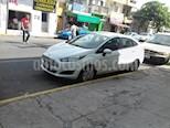 Ford Fiesta Sedan S Aut usado (2014) color Blanco Oxford precio $107,500