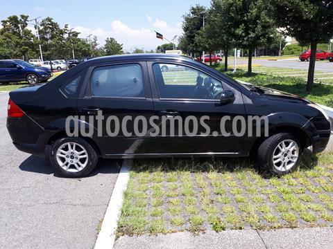 Ford Fiesta Sedan Trend Confort usado (2008) color Negro precio $57,000
