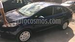 Foto venta Auto usado Ford Fiesta Sedan S (2015) color Azul precio $115,000