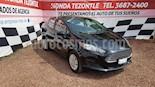Foto venta Auto usado Ford Fiesta Sedan S (2016) color Negro precio $185,000