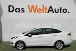 Foto venta Auto usado Ford Fiesta Sedan SE Aut (2016) color Blanco Oxford precio $187,000