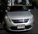 Foto venta Auto usado Ford Fiesta Sedan SE Aut (2012) color Plata precio $105,000