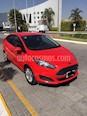 Foto venta Auto Seminuevo Ford Fiesta Sedan SE Aut (2014) color Rojo Rubi precio $152,000