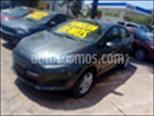 Foto venta Auto usado Ford Fiesta Sedan SE Aut (2018) color Gris Oscuro precio $260,000