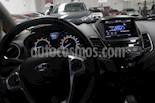 Foto venta Auto Seminuevo Ford Fiesta Sedan Titanium Aut (2015) color Azul precio $169,000