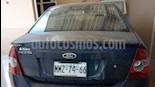 Foto venta Auto usado Ford Fiesta Sedan Trend Aut (2007) color Azul precio $50,000