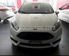 Foto venta Auto usado Ford Fiesta ST 1.6L color Blanco precio $189,000