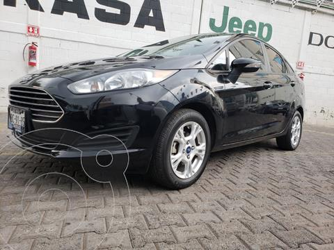 Ford Fiesta ST 1.6L usado (2016) color Negro precio $170,000