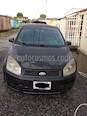Foto venta carro usado Ford Fiesta 1.6L Aut (2009) color Negro precio u$s1.800