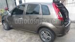 Foto venta carro usado Ford Fiesta 1.6L Aut (2011) color Gris Grafito precio u$s2.500