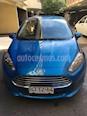 Foto venta Auto Usado Ford Fiesta 1.6L S  (2016) color Azul precio $5.990.000