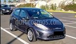 Foto venta Auto usado Ford Fiesta 1.6L SE (2012) color Gris Tormenta precio $5.200.000