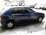 Ford Fiesta 2p L4,1.3i,8v S 1 1 usado (1999) color Azul precio u$s1.350