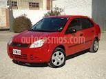 Foto venta Auto usado Ford Fiesta  4P Max Ambiente (LN) (2008) color Rojo precio $130.000