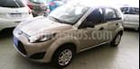 Foto venta Auto usado Ford Fiesta  5P Ambiente (LN) (2013) color Gris Claro precio $109.000